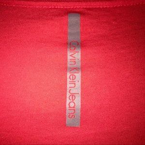 Calvin Klein Jeans Shirts - NWT Calvin Klein Jeans Classic Men's Large T-Shirt